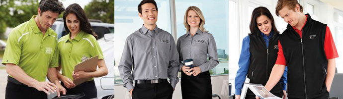 corp group apparel uniforms header 690x200