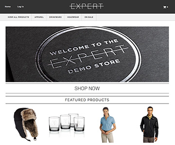 expert demo store th